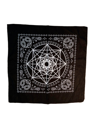 Origin Bandana - Happy Emo