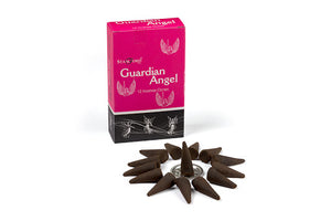 Guardian Angel Stamford Incense Cones