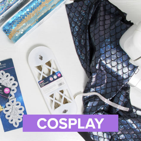 cosplay products