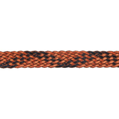 Copper Viking Braid Trim