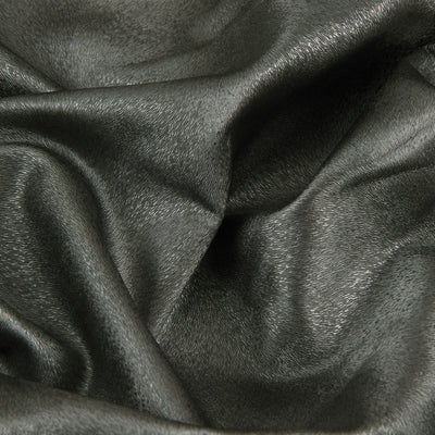 Yaya Han Collection Fur Metallic
