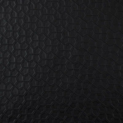 Yaya Han Collection Pentagon Textured Pleather