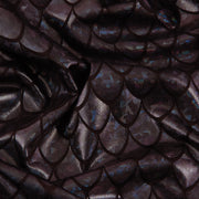 Yaya Han Collection Holographic Dragon Scale Charcoal