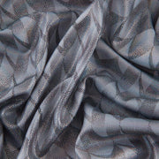 Yaya Han Collection Dragon Scale Foil, Silver