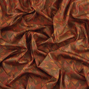 Yaya Han Collection Dragon Scale Foil, Orange