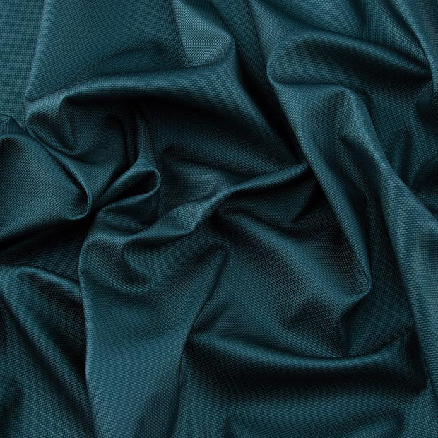 Yaya Han Collection Woven Pleather, Teal