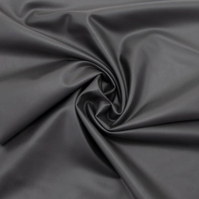 Yaya Han Collection 4-Way Pleather Gunmetal