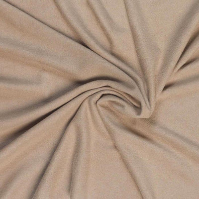 Yaya Han Collection Stretch Suede Beige
