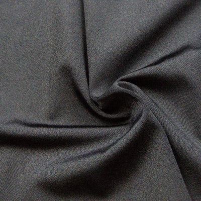 Yaya Han Collection 4-Way Jumbo Stretch Matte Black