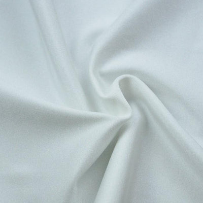 Yaya Han Collection 4-Way Jumbo Stretch Matte White