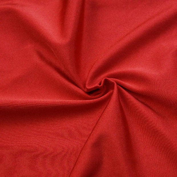 Yaya Han Collection 4-Way Jumbo Stretch Matte Red