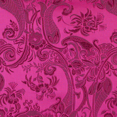 Yaya Han Collection Brocade Fuchsia