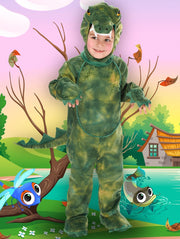 Alligator Costume