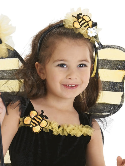 Bumblebee Headpiece