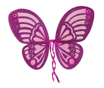 Gemstone Wings Fuchsia