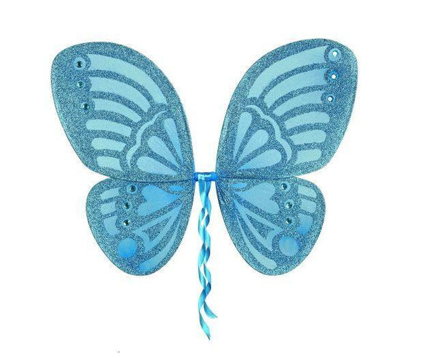 Gemstone Wings Turquoise