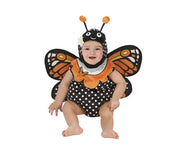 Monarch Butterfly Romper