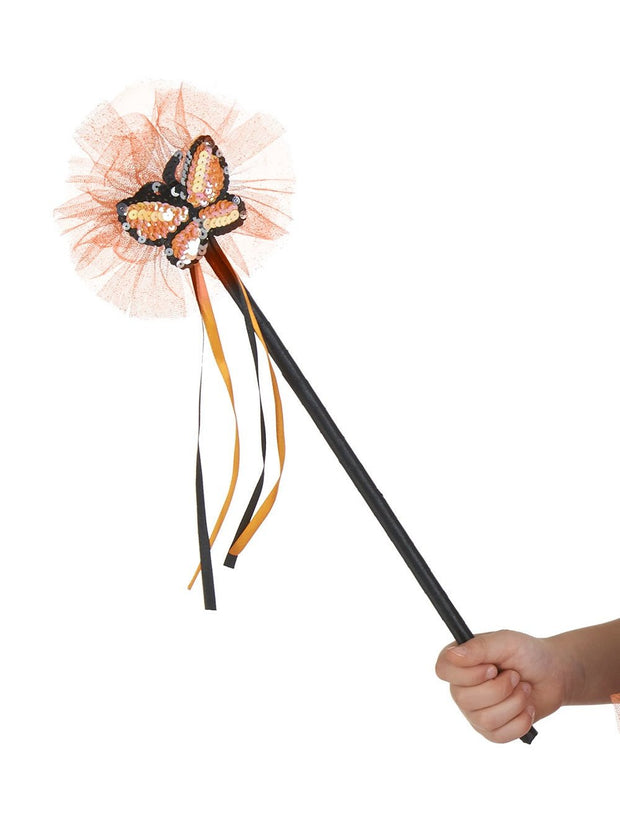 Monarch Butterfly Wand
