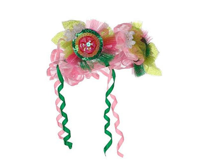 Pink Lemonade Collection Headpiece