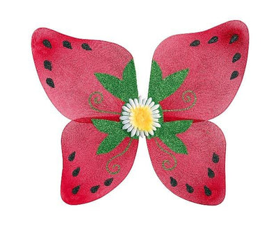 Strawberry Collection Wings