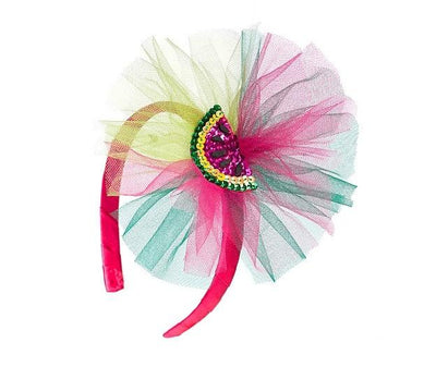 Watermelon Collection Headband