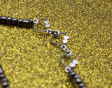 Bracelet-Chain & Anklet Set