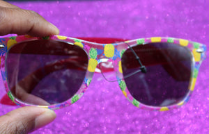 KIDS Tropical Sunglasses