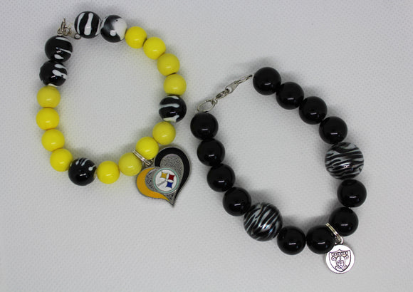 Steeler Love