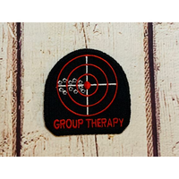 Patch - Group Therapy
