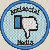 Patch - AntiSocial Media