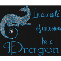 Be A Dragon - G-Rated