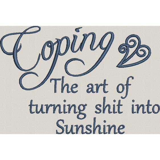 Art of Coping