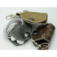 Keychain - Cord Wrapper