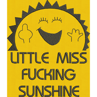 Little Miss Sun