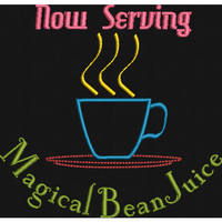 Magical Bean Juice