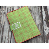 Notebook Cover - Flower