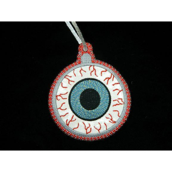 Ornament - Eyeball