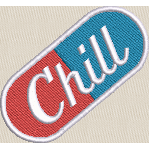 Patch - Chill Pill