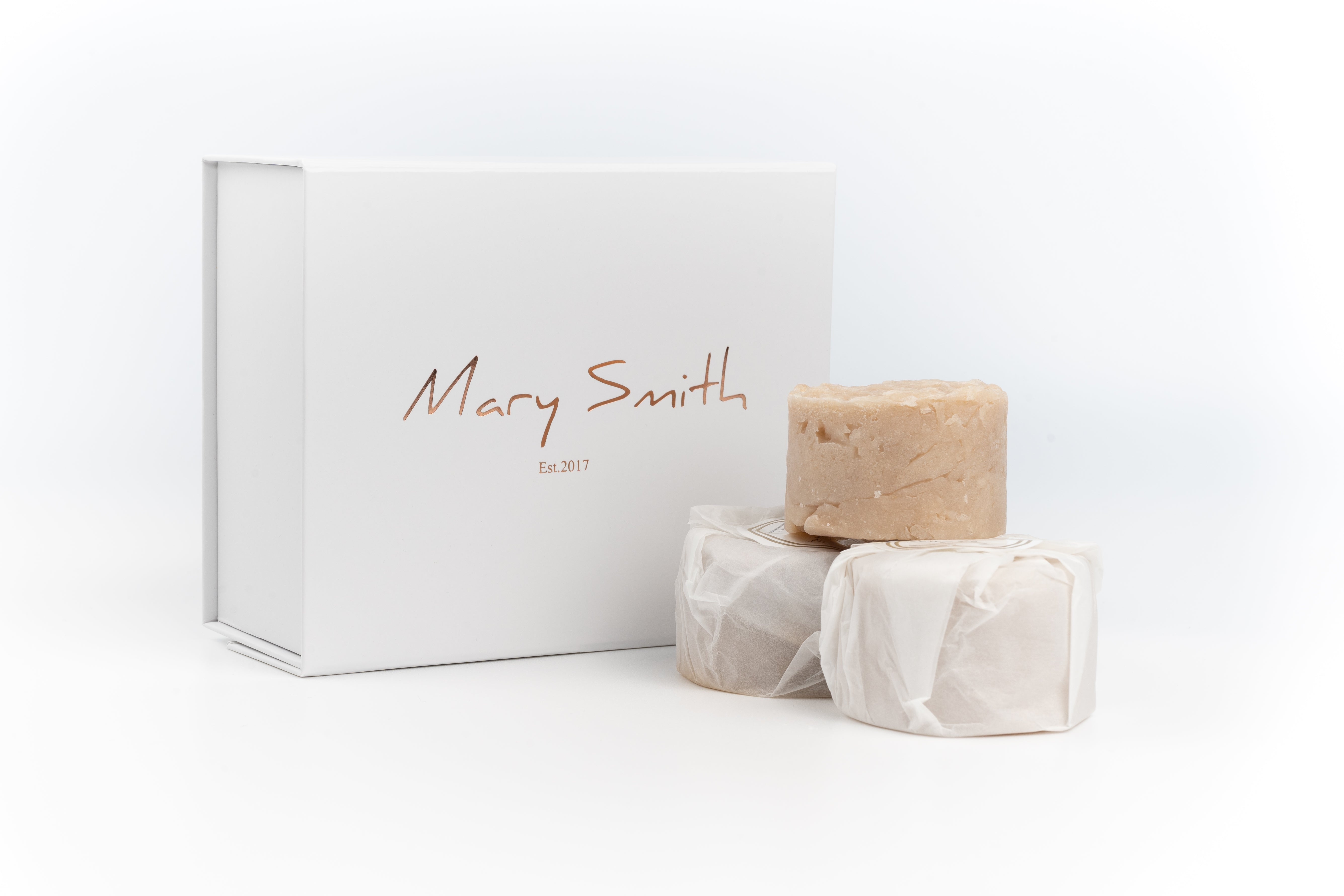 100% natural body soaps