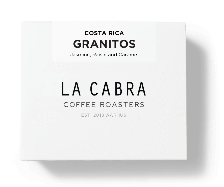 Granitos Typica - 250g