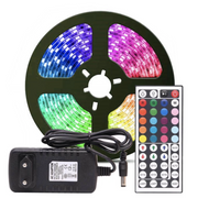 LED Light Strip - Vibings™ Galaxy Projectors and LED Strip Lights / Home Lighting Setups