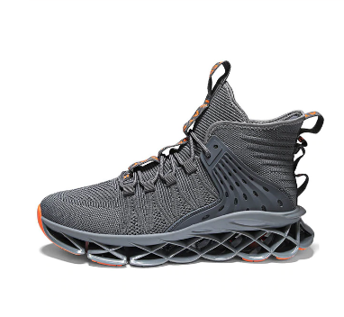 Blade 1.0 Wave Series Men's Shoes - Gray