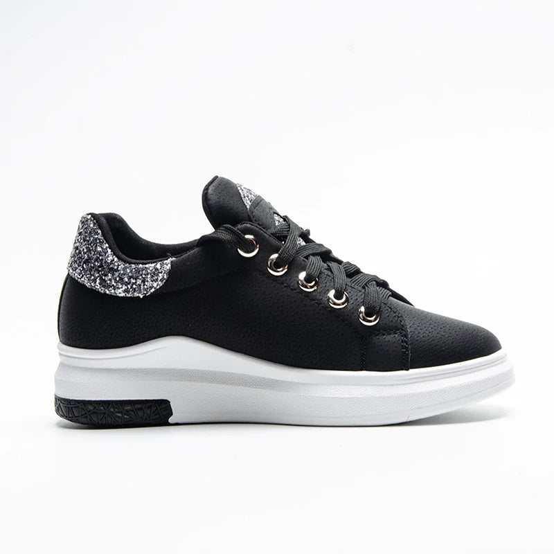Sparkle Classic Women's Shoes - Black