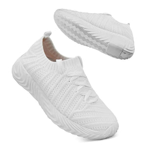 EasyStep Breeze Superlight Shoes for Him&Her - White