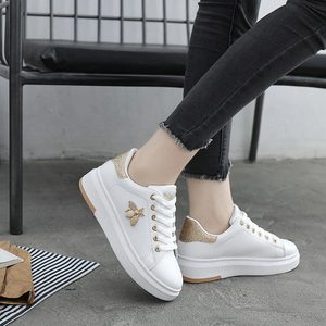 B-FLY Gold Edition Women's Casual Shoes