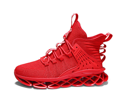 Blade 1.0 Wave Series Men's Shoes - Red