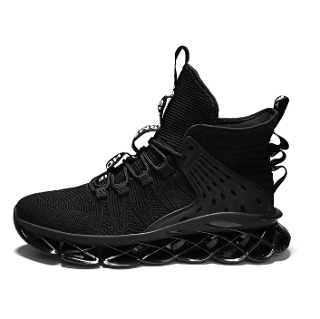 Blade 1.0 Wave Series Men's Shoes - Black