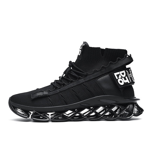 Blade 1.0 Urban Series Men's Shoes - Black