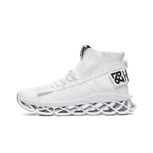 Blade 1.0 Wave Series Men's Shoes - White