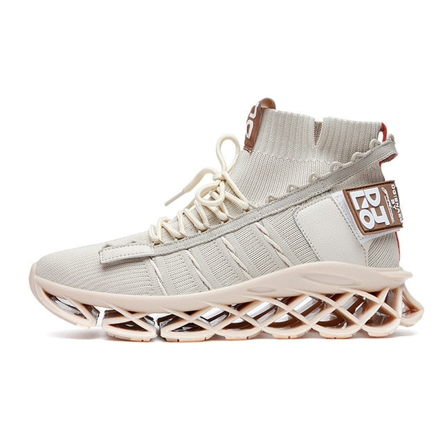 Blade 1.0 Urban Series Men's Shoes - Beige